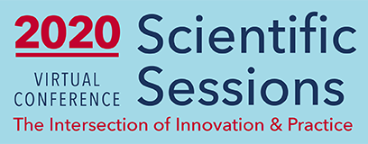 2020 Scientific Sessions: Virtual Conference